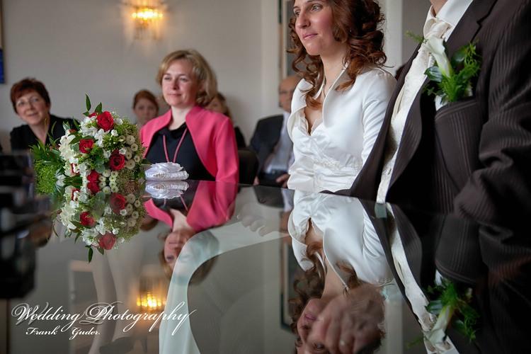 Hochzeit Standesamt Lampertheim - www.frankguder.de