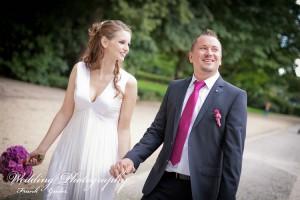 Hochzeits im Kurpark Bad Homburg - www.frankguder.de