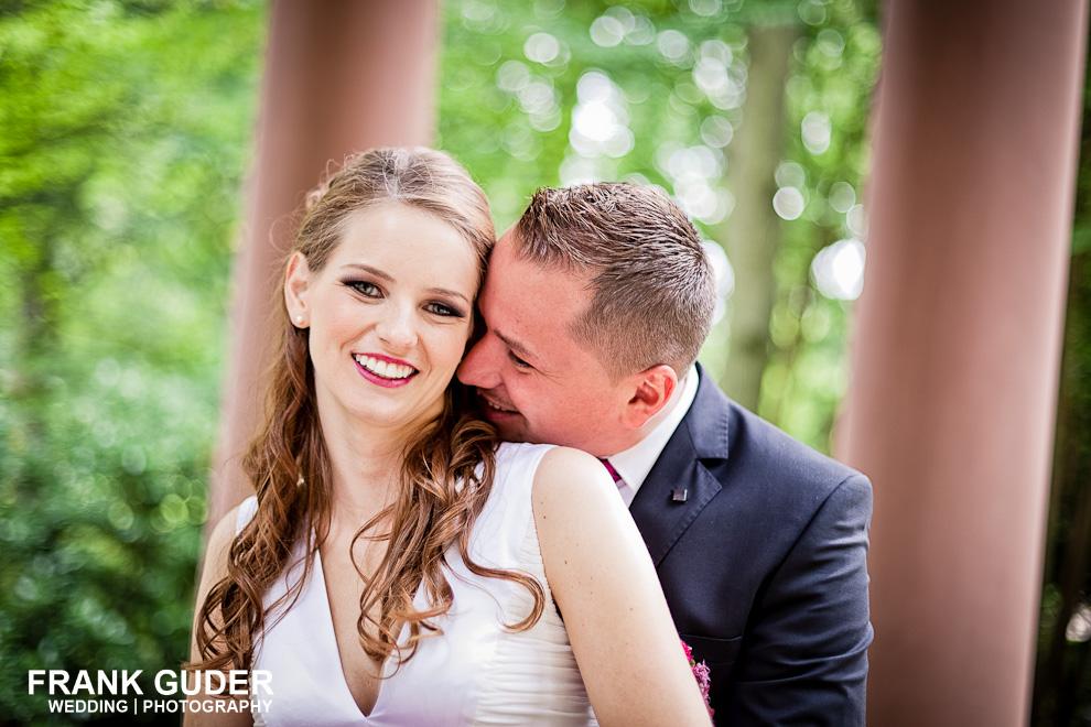 Hochzeits im Kurpark Bad Homburg – www.frankguder.de