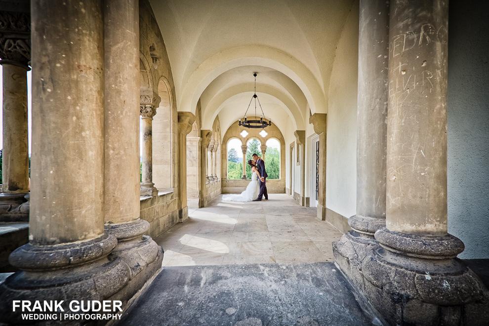 Hochzeitsfotograf Schloss Bad Homburg – www.frankguder.de