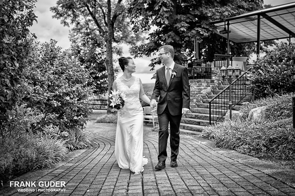 Hochzeit im Rheingau Rheingau - Burg Schwarzenstein