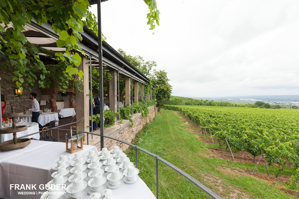 Hochzeitsfotograf Burg Schwarzenstein-Dekoration