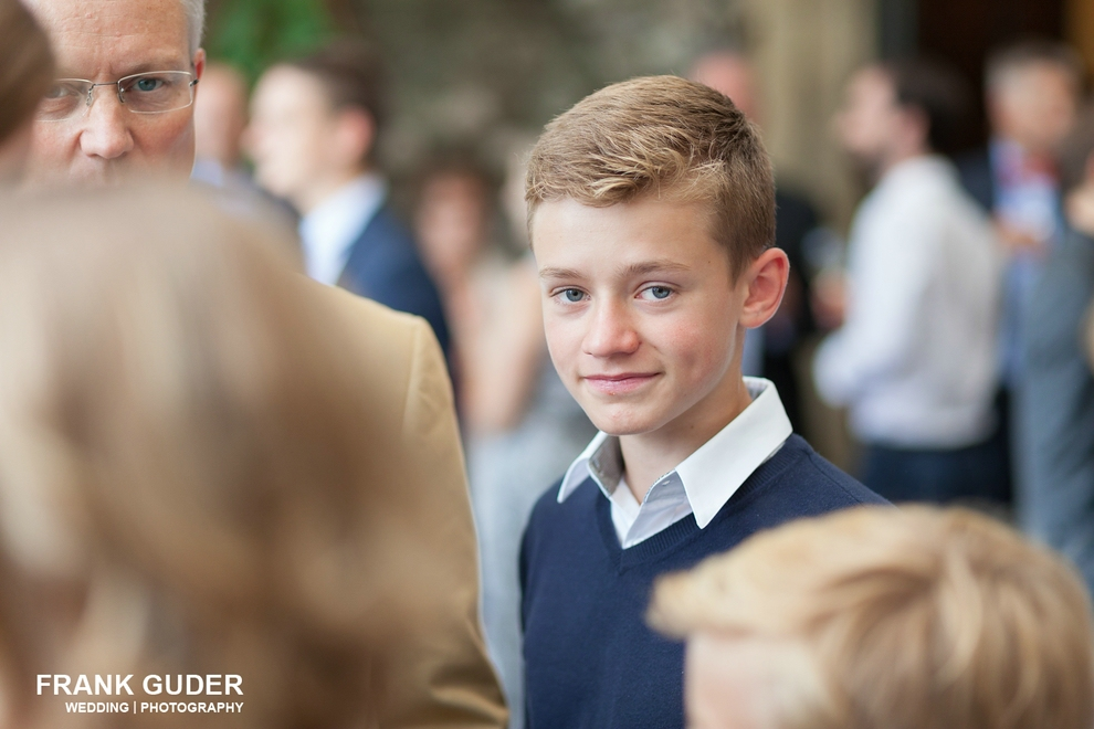 Hochzeitsfotograf Burg Schwarzenstein-Gäste