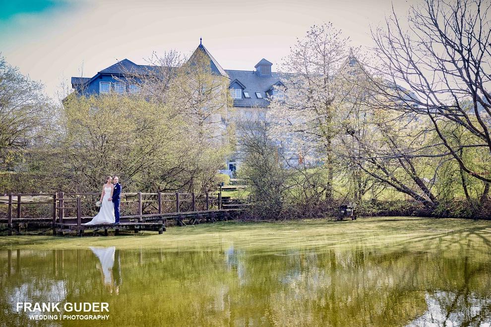 Hochzeitsfotograf Hofgut Georgenthal