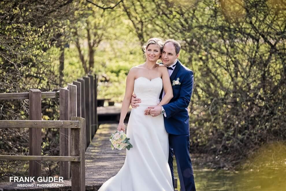 Hochzeitsfotograf Frank Guder im Hofgut Georgenthal