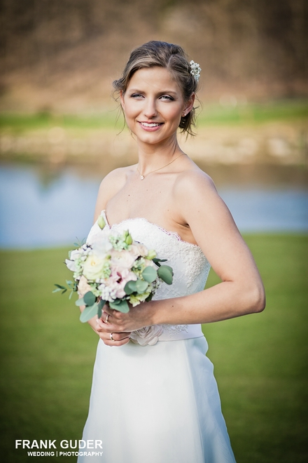 Hochzeitsfotograf Hofgut Georgenthal-Brautpaarportraits
