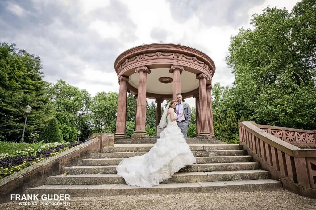 Hochzeitsfotograf Frank Guder in Bad Homburg