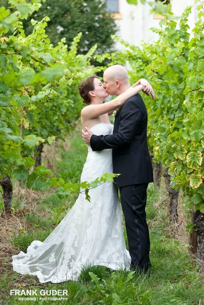Hochzeit im Rheingau – Kloster Johannisberg